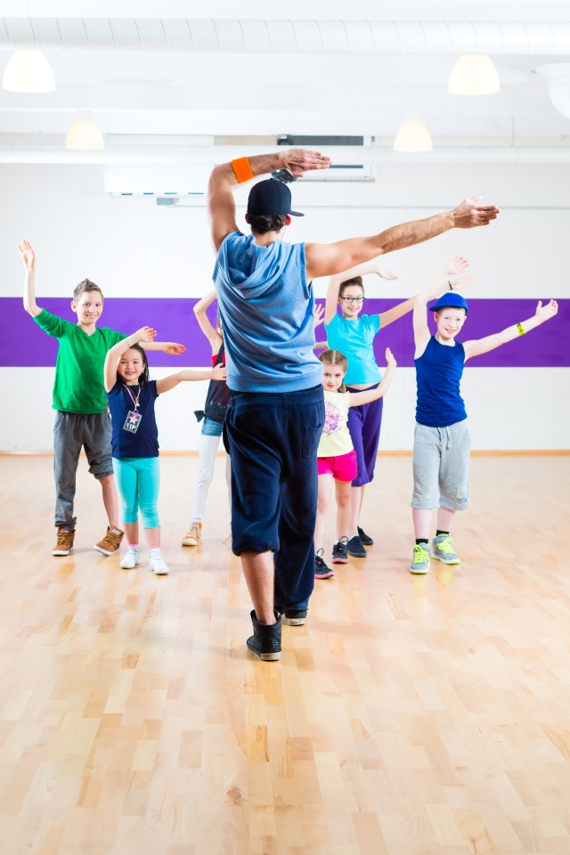 dance school for everyone in somerset county new jersey