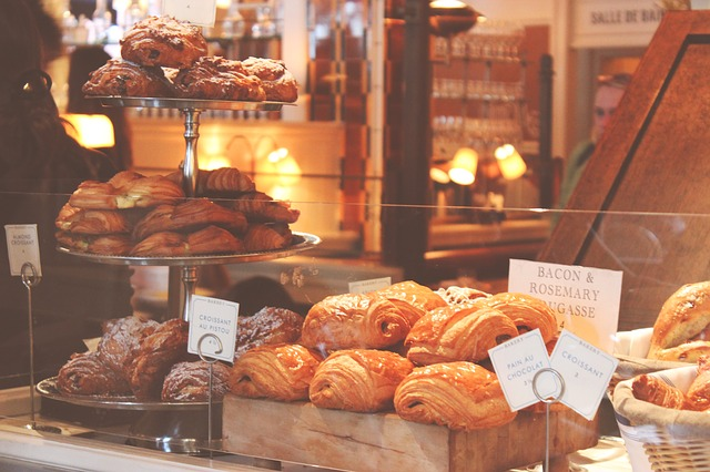 bakeries and sweets in somerset county new jersey